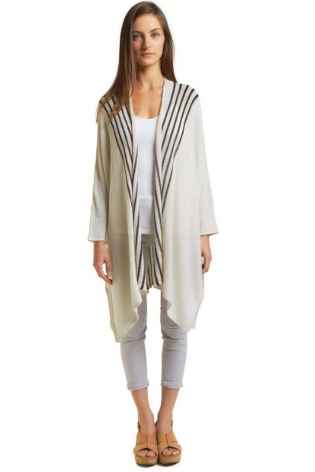 Wooden Ships- Winona Cardigan - R+D Hipster Emporium | Womens & Mens Clothing - 1