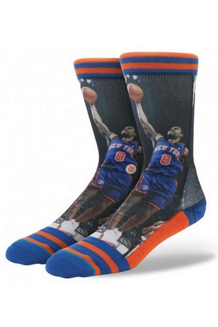 Stance - Latrell Sprewell Socks - R+D Hipster Emporium | Womens & Mens Clothing - 1