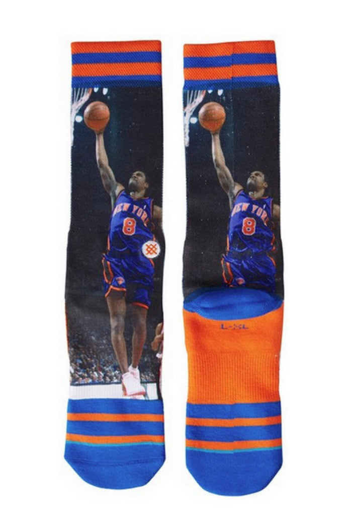 Stance - Latrell Sprewell Socks - R+D Hipster Emporium | Womens & Mens Clothing - 2