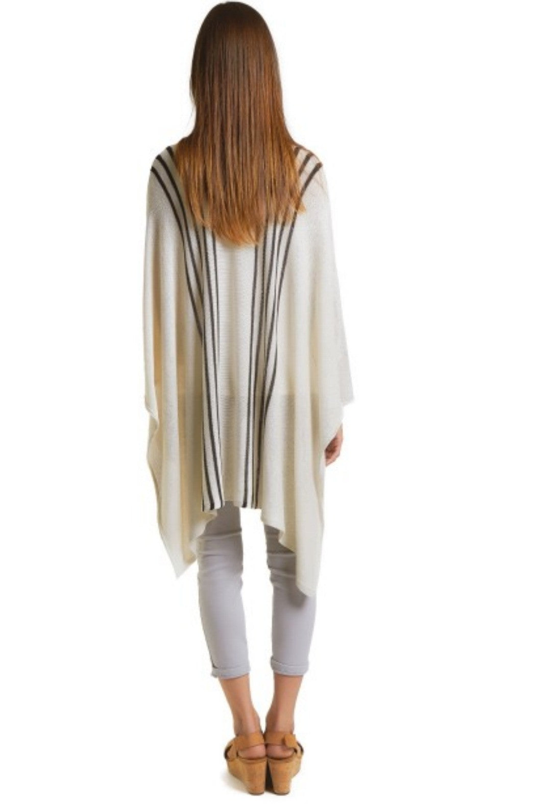 Wooden Ships- Winona Cardigan - R+D Hipster Emporium | Womens & Mens Clothing - 2