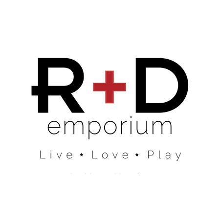 R+D Emporium | Men Women Kids Clothing & Gift