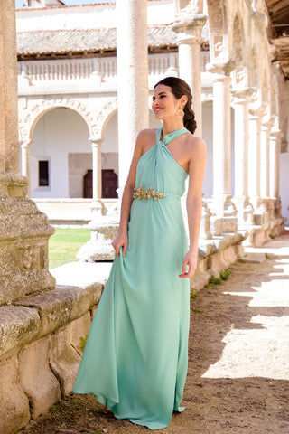 Look invitada boda 3