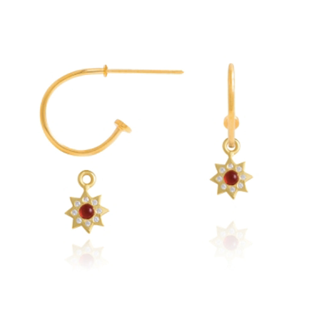 Aros Eclectic Small Star