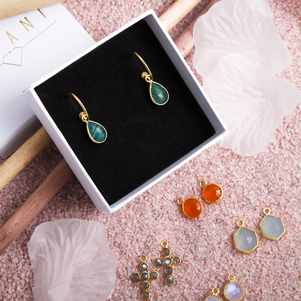 Aros intercambiables Mix and Match de Lavani Jewels