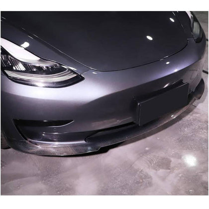 Model 3 Front Lips, Diffusers & Body Kits