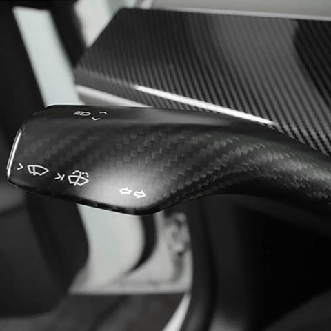 Model 3 Real Carbon Fiber Mods
