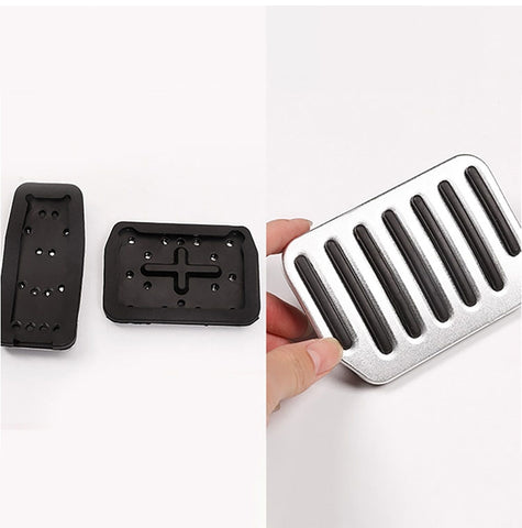 Model 3 pedal covers