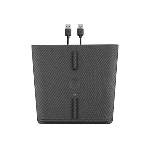 Model 3 Qi Dual Wireless Car Charger upgrade kit - PimpMyEV