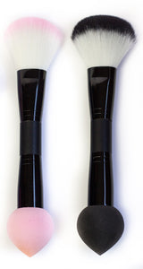 Dual Sides Brushes