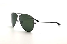 Load image into Gallery viewer, AVIATOR (L) - Gunmetal