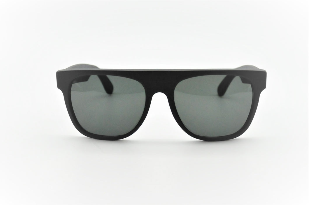 ICONS FLAT TOP - Matte Black