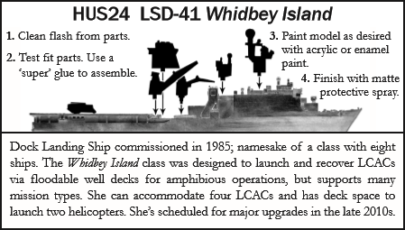LSD-41 Whidbey Island