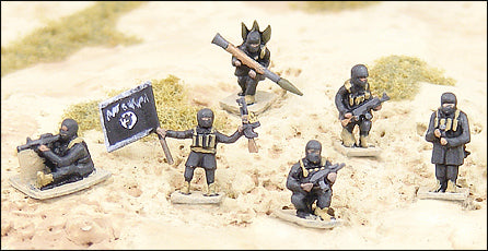 ISIS Infantry