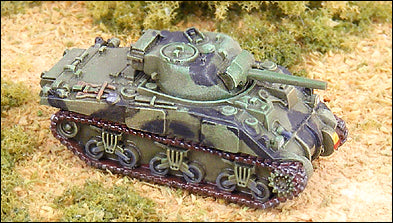 Late War Sherman V