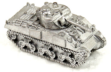 M4A3 75mm Sherman, Early