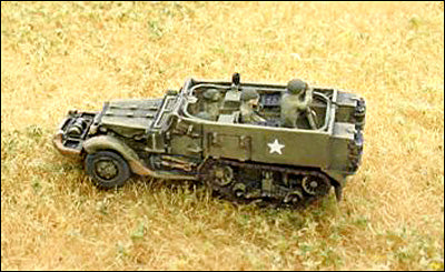 M4A1 MMC Mortar Carrier