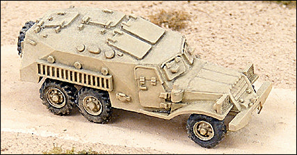 BTR-152 K (Closed Top)