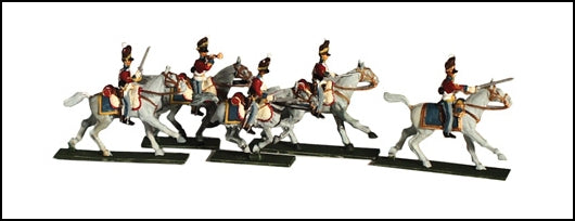 British Royal Scots Grays