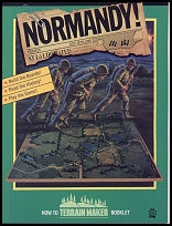 Normandy Terrain Maker How-To Book