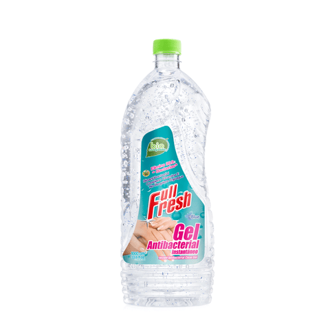 Gel antibacterial FULL FRESH - 1000cm3