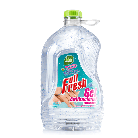 Gel antibacterial FULL FRESH - 3785cm3