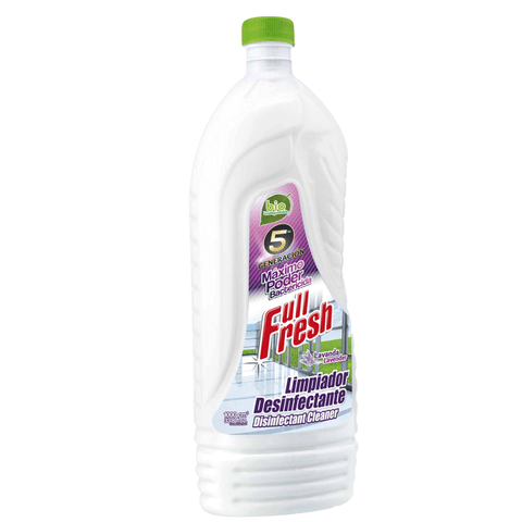 Desinfectante FULL FRESH - 1000cm3