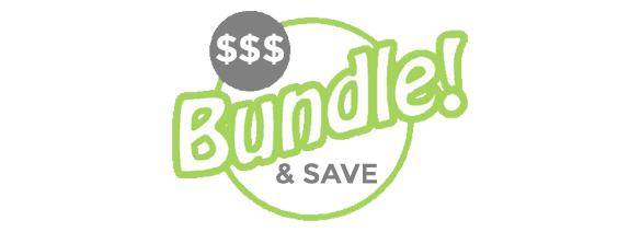 VetsGrade® Bundle & Save Graphic