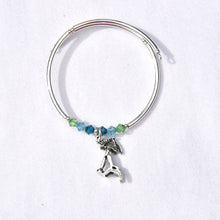 Load image into Gallery viewer, Beach Chair Charm Bracelet