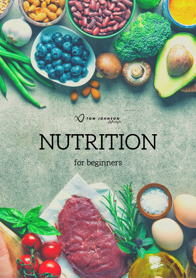 The Nutrition for Beginners Plan