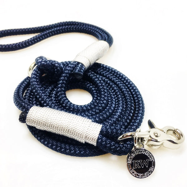 Build Your Own Custom Dog Leash