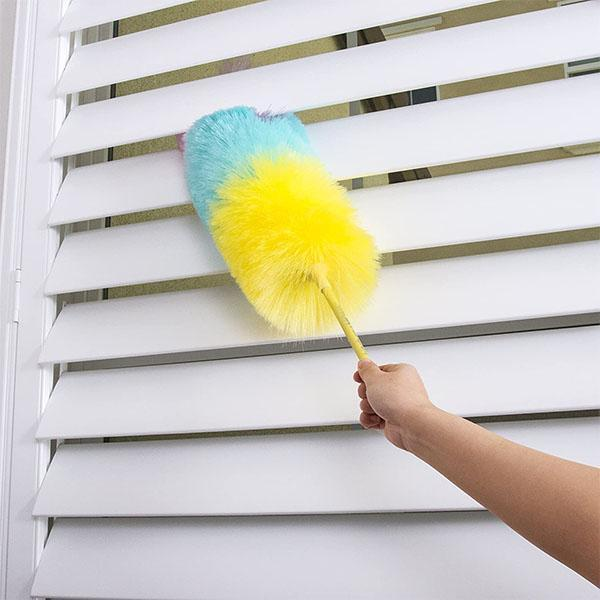 Electrostatic Adsorption Microfiber Hand Duster