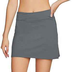 Workout Pleated Skorts