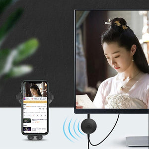 1080 HD Wireless Screen Projector (Limited time promotion-50% OFF)
