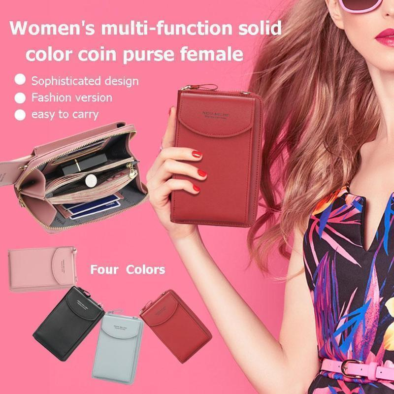 Small but Enough Multi-function Stylish Bag