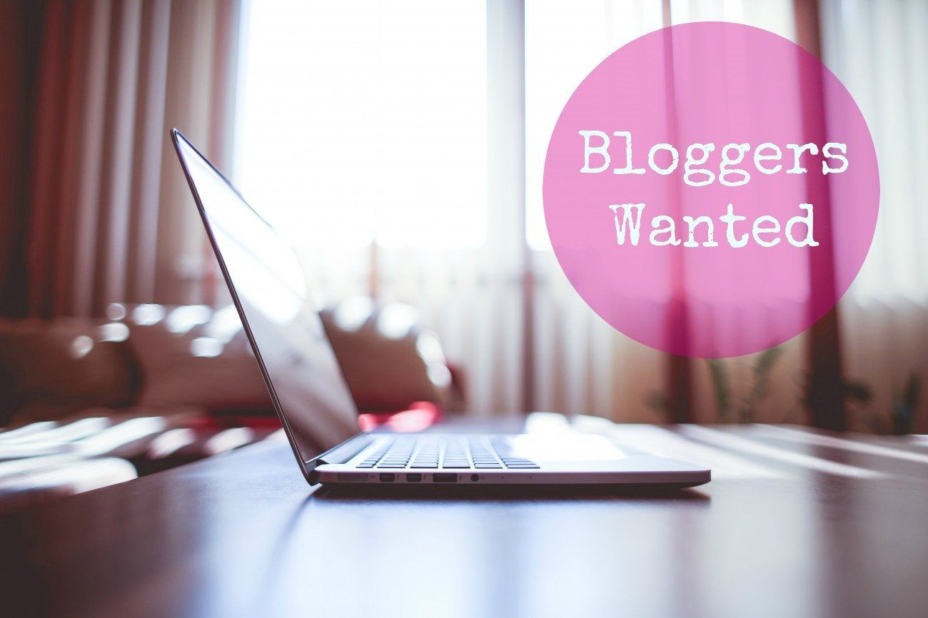 Bloggers, Shoppers, and Website Owners WANTED!!!