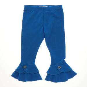 Baby Button Flare Pants - Adorable Essentials