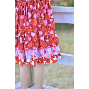 Be Mine Dress - Adorable Essentials