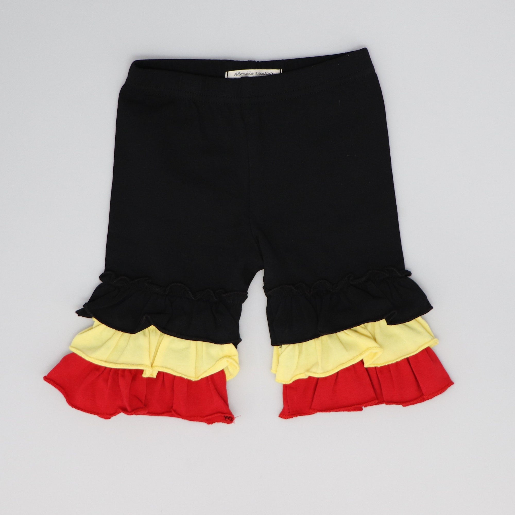 Baby Vacation Capri's - Adorable Essentials
