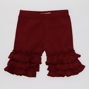 Triple Ruffle Capri - Adorable Essentials