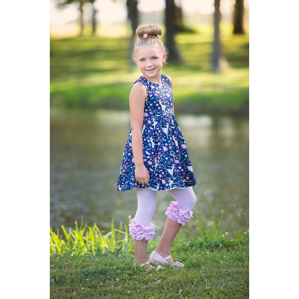 Adorable Essentials, Pink Ballerina Dress,Dresses,Adorable Essentials, LLC