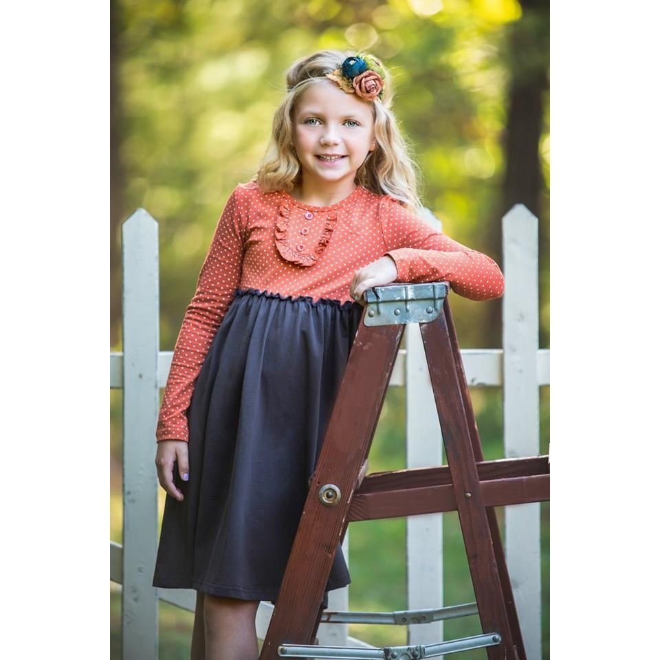Adorable Essentials, Grace Dress,Dresses,Adorable Essentials, LLC