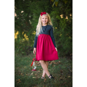 Joy Dress - Adorable Essentials, LLC