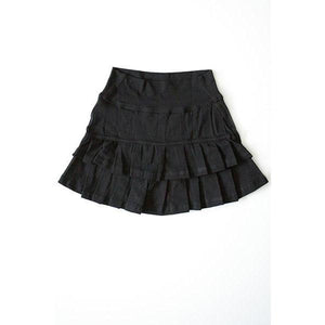 Pleated Skorts - Adorable Essentials, LLC