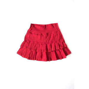 Pleated Skorts - Adorable Essentials