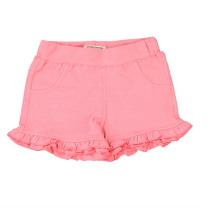 Boyfriend Shorties - Adorable Essentials