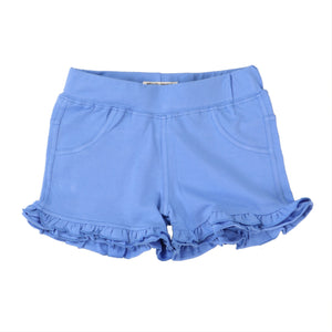 Ruffled Shorties - Adorable Essentials