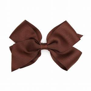 Brown Bow - Adorable Essentials, LLC