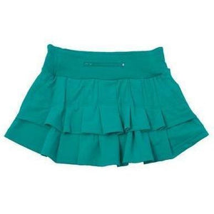 Girls Cocoon Skirt - Seamist - Adorable Essentials