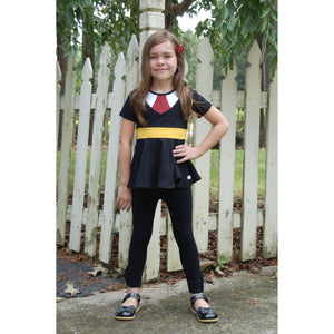 Magical Princess - Harry Potter Inspired Playground Princess Shirt - Adorable Essentials