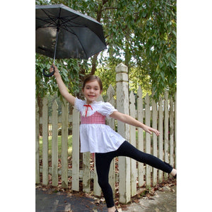 Mary Poppins Inspired/Playground Princess - Adorable Essentials, LLC